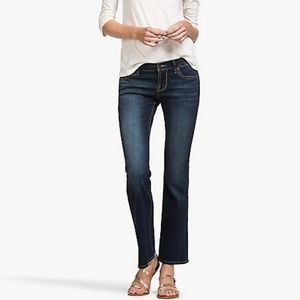 Lucky Brand Sweet n Low Jean's NWT